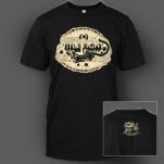 Title Fight Panther Black T-Shirt