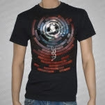 Tragic Hero Records Omnisphere Coal T-Shirt