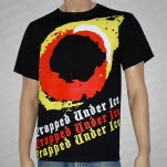 Trapped Under Ice Eye Black T-Shirt