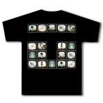 Trapt TVs Black T-Shirt