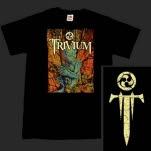 TRIVIUM Mutant T-Shirt