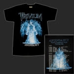 TRIVIUM Winter Tour T-Shirt
