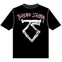Twisted Sister WeRe Not Gonna Take It T-Shirt