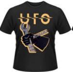 Ufo Mechanix T-Shirt