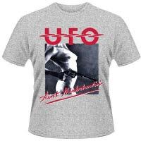 Ufo AinT Misbehavin T-Shirt