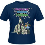 Uriah Heep Demons And Wizards T-Shirt