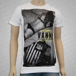 official Vanna Picture White T-Shirt