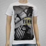 Vanna Picture White T-Shirt