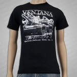 Ventana HT Tanks Black T-Shirt