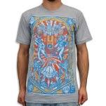 Venus Fallen Atlantis Heather Gray T-Shirt