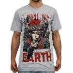 Venus Fallen Defend T-Shirt