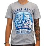 Venus Fallen For Neil T-Shirt
