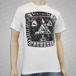 Volumes World Champs White T-Shirt