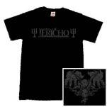 Walls Of Jericho Goat T-Shirt