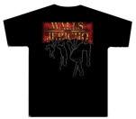 Walls Of Jericho Stake T-Shirt