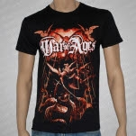 War Of Ages Angels Black T-Shirt