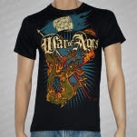 War Of Ages Dragon T-Shirt