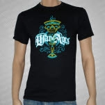 War Of Ages Holy Grail Black T-Shirt