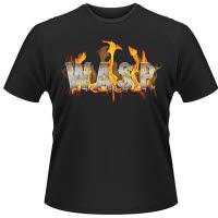 Wasp World Domination T-Shirt