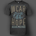 We Came As Romans Camp Charcoal T-Shirt