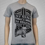 We Came As Romans Excalibur Heather Gray T-Shirt
