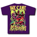 We Came As Romans Monster Purple T-Shirt
