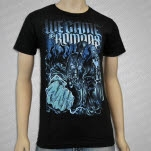 We Came As Romans Warrior Black T-Shirt