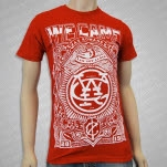 We Came As Romans Tribute Red T-Shirt