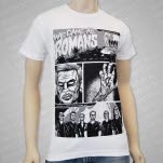 We Came As Romans Zombie White T-Shirt