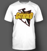 We The Gathered Chief White T-Shirt