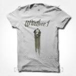 official Whether    I Dreamcatcher Album White T-Shirt