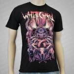 Whitechapel Priest Black T-Shirt