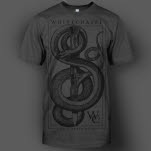 Whitechapel Tread Charcoal T-Shirt