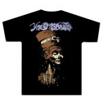 Woe Of Tyrants Egypt Black T-Shirt