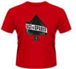 X Brand Ace Of Spades T-Shirt