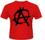 X Brand Anarchy T-Shirt