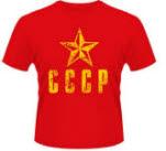 X Brand Cccp T-Shirt