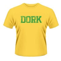 X Brand Dork Yellow T-Shirt