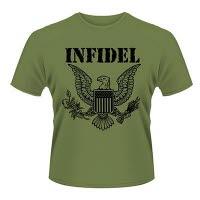 X Brand Infidel T-Shirt