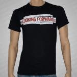 xLooking Forwardx True Black T-Shirt