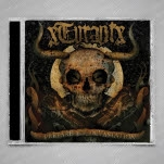 xTYRANTx Prepare For Devastation CD