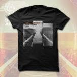 Yellowcard Southern Air Black T-Shirt
