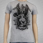 Your Demise Admiral Heather T-Shirt