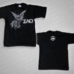 Zao Angel Black T-Shirt