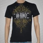 Zao Awake Black T-Shirt