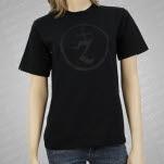 Zao Black On Black T-Shirt