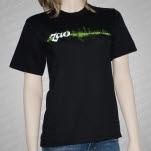 Zao Graveyard Black T-Shirt