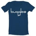 ZTT Records Logo Turquoise T-Shirt