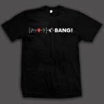 ZTT Records Equation Black T-Shirt